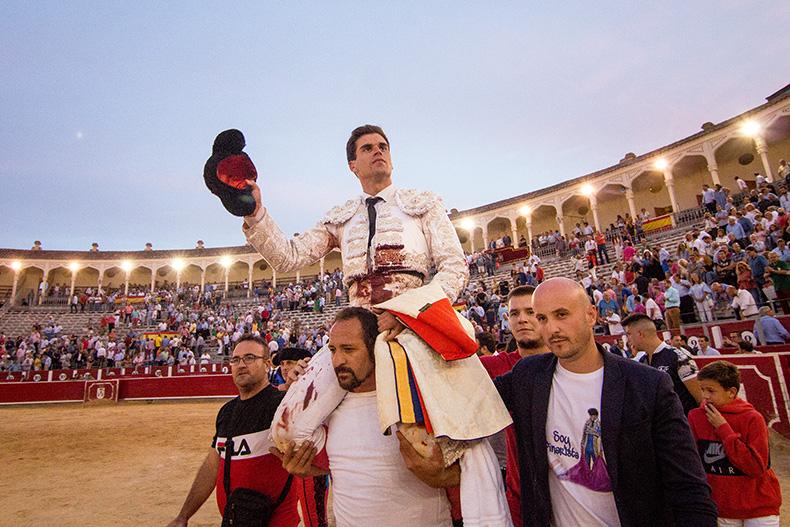 CRÓNICA de la 1ª de Albacete