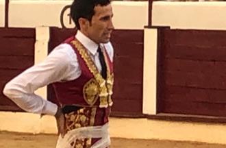 HERIDOS Tras ser cogido en Almazán