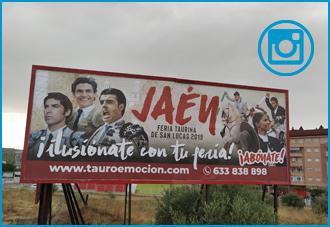 JAÉN Feria de San Lucas