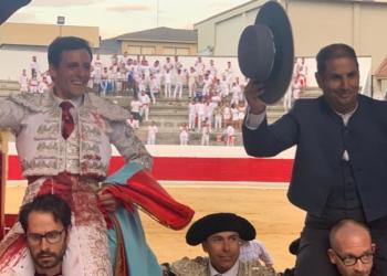 MÁS NOVILLADAS Y FESTIVALES Del 1 de septiembre