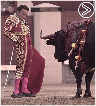 VÍDEO Ferrera, gesta con 6 toros en Las Ventas