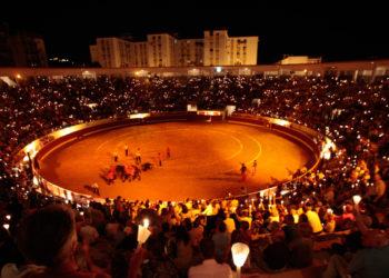 Plaza de toros de Marbella