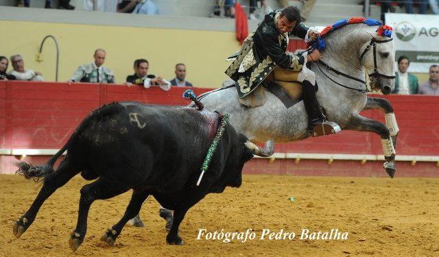 Joao Soler García Évora 26/10/19