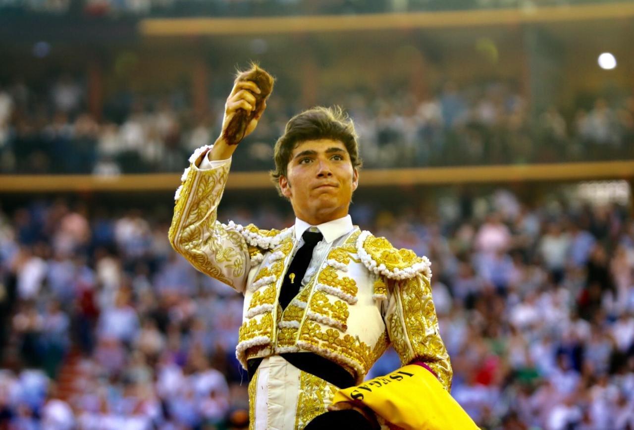 DECLARACIONES Jorge Isiegas, tras el doctorado
