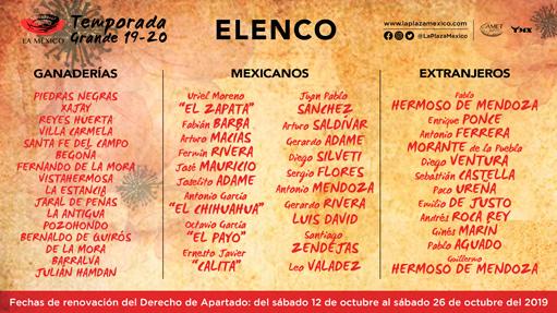 Resultado de imagen de TauroPlaza México