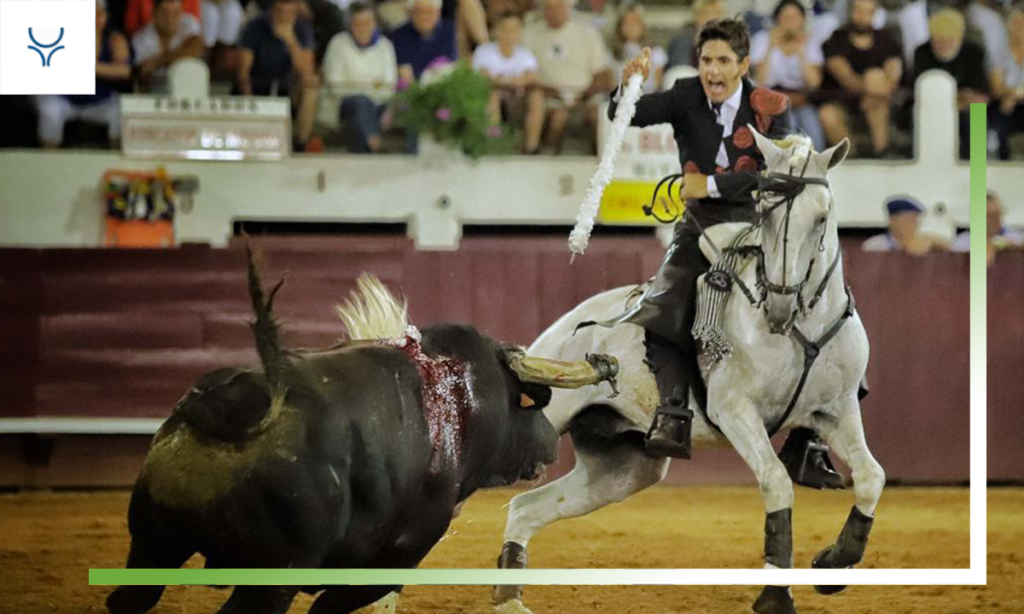 Especial Rejones 2019 - Emiliano Gamero