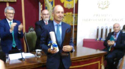 NOTICIAS Premios Iberoamericanos ASICOM