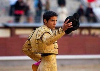 El torero Juan Millán