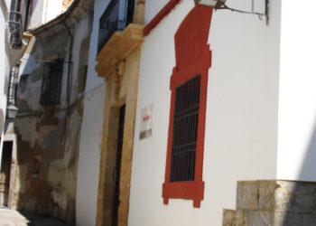 Casa Gongora Cordoba exposiciones culturales