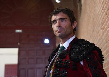 Fernando Robleño en Madrid 2019