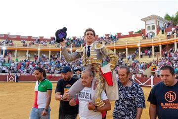 ACTUALIDAD Feria de San Julián 2019