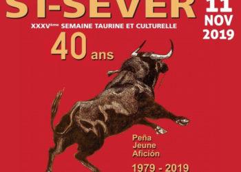 Cartel Saint Sever