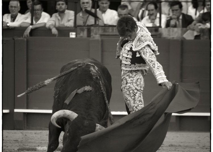 El Juli Sevilla