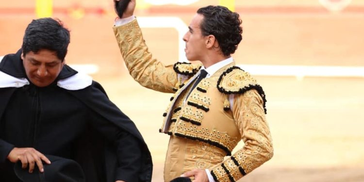 Joaquín Galdós 10 de noviembre de 2019
