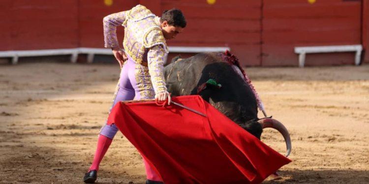 Paco Ureña Lima 10 de noviembre 2019