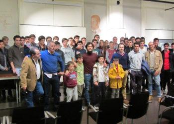 Escuela Taurina de Madrid