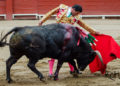 Corrida de toros de Acho 17 Noviembre