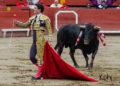 Torero Pablo Aguado