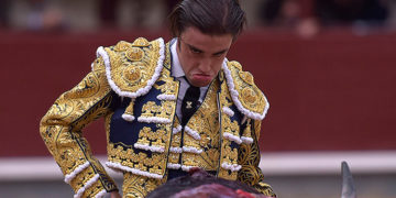 Alejandro Gardel, en Madrid