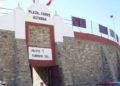 La plaza de toros de Astorga