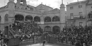 Plaza de toros de Ciudad Rodrigo