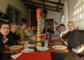 Ganadería Fuentelapeña Colombia
