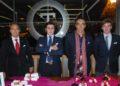 Gala XXV años de la TTU - Sevilla