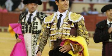 Daniel Crespo, triunfador, El Puerto y Vera
