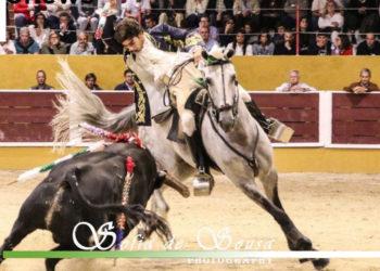 Miguel Moura especial rejones 2019