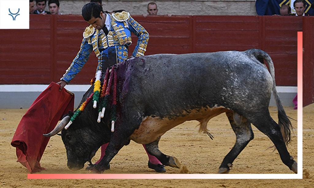 Especial Novilleros 2019 - Diego San Román