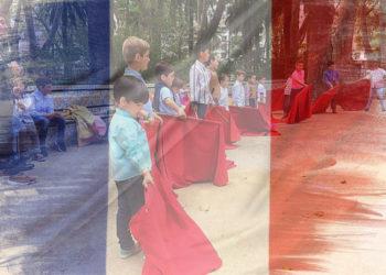 El Consejo de Estado rechaza prohibir las escuelas taurinas en Francia