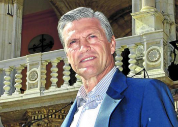 'Espartaco' será homenajeado por sus 40 años de alternativa