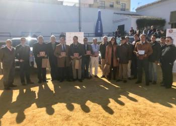 Relevante 'Bodas de Plata' de la Escuela de Tauromaquia de Sevilla