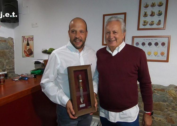 Diego Valladar, La Puntilla