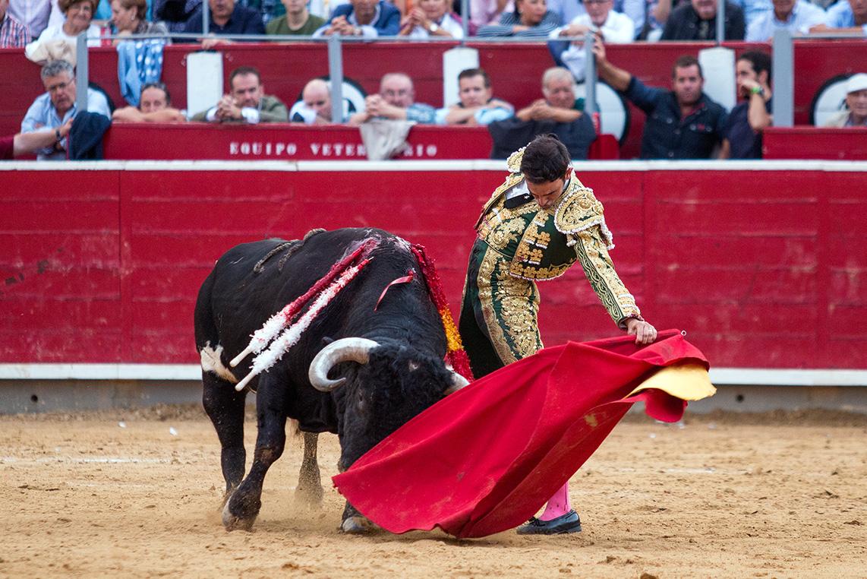 Sergio Serrano Albacete 2019 Torrestrella
