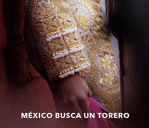 Certamen Mexico busca torero