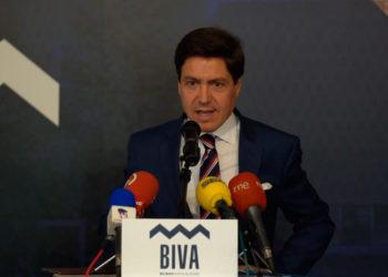 Antonio Barrera declaraciones proyecto Bilbao 2019