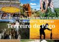 El mundo rural se echa a las calles en Portugal