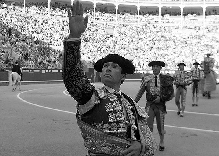 Domingo López Chaves Madrid 06-10-19