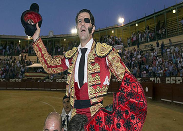 Jerez de la Frontera acogerá la I edición de los 'Premios Arte Torero España'