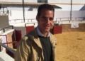 Pepe Moral: 'Ahora buscaré otros caminos con Lionel Buisson'
