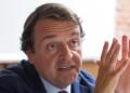 Rafael García Garrido:' Plaza 1 pretende hacer uso de la prórroga para el 2021'