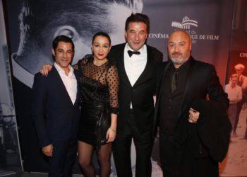 Marc Serrano, 'estrella' en el Festival de Cine de la Baule