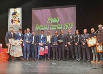 Premios Algemesi 2019