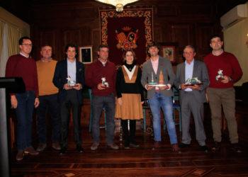 Teruel, premios Feria del Ángel