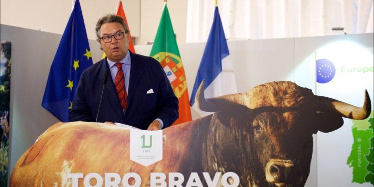 La UCTL lleva el toro a Europa