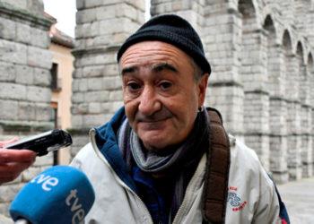 Vicente Belenguer, profesor que se burló de la muerte de Víctor Barrio