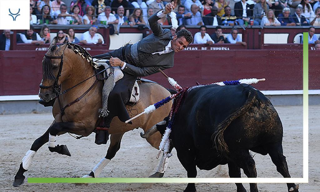 Especial Rejoneador 2019 - Raúl Martín Burgos