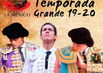 La Mexico 24 de Noviembre