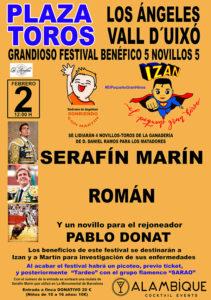 Festival Benéfico de Vall de Uixó 2 de febrero